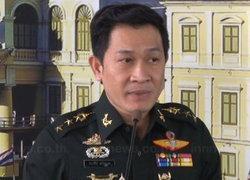 กห.ยันไม่มีกองกำลังเขมรเข้าร่วมชุมนุมในไทย