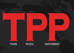 TPPจ่อเปิดเจรจาการค้า22-25ก.พ.ที่สิงคโปร์