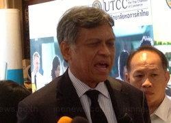 สุรินทร์แนะไทยเร่งแก้โกงสู้ประเทศเพื่อนบ้าน