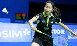 น้องเมย์อันดับโลกหล่นเป็นที่ 4 2 สาวจีนกอดคอเก็บเเต้มเเซง
