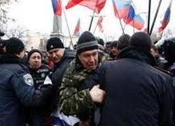 สื่อรัสเซียยกย่องไครเมียแยกออกจากยูเครน