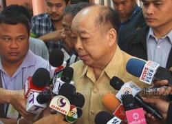 สุรพงษ์ชี้เอาผิดลูกเรือไทยทำร้ายทหารอินโดถึงที่สุด