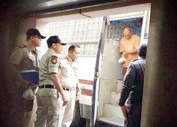 ศาลพิพากษาคุกตลอดชีวิต ติ๊งต่าง ฆ่าข่มขืนน้องการ์ตูน