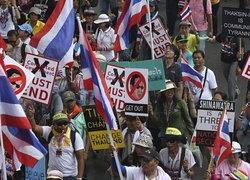 สื่อนอกประโคมข่าวม็อบไทยเดินเรียกร้องปฏิรูป