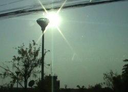 อุตุฯพยากรณ์ทั่วไทยร้อนจัด-กทม.สูงสุด36องศา