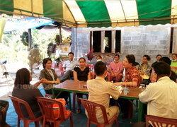 H1N1ระบาดชายแดนไทย – เขมร ตายแล้ว1