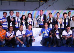 สิงห์จัดศึกบอล7คนดึงโค้ชเชลซีฝึกบอลทั่วไทย
