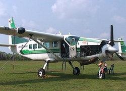 หน่วยฝนหลวงจ่อขึ้นบินโปรยสารเคมีแก้แล้ง