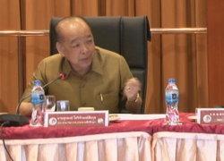 สุรพงษ์จ่อแจงทูตทุกปท.ปัญหาการเมืองไทย