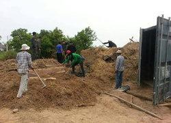 ตร.ชลบุรีจับไม้พะยูงมูลค่ากว่า500ล้านบาท