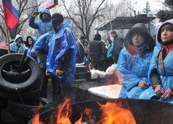 สหรัฐเตือนรัสเซียเหลือเวลาไม่มากแก้ปัญหายูเครน