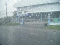 เหนืออีสานกลางตอ. มีฝนลมแรงลูกเห็บตก-กทม.ตก40%