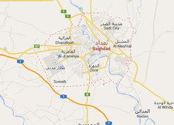 บึ้มเวทีหาเสียงพรรคการเมืองชีอะห์ในอิรักดับ31