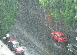 อุตุฯประกาศเตือนพายุฤดูร้อนฉบับที่13