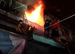 ปภ.เตือนพื้นที่เสี่ยงเพลิงไหม้ในบ้านเหตุร้อนจัด