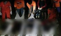 สาวเที่ยวเขื่อนศรีนครินทร์ จับมือเดินข้ามน้ำตก พลัดร่วงดับ 4 ศพ