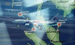 กองทัพเรือ ยืนยัน! ไม่พบซาก MH370 ในอ่าวไทย