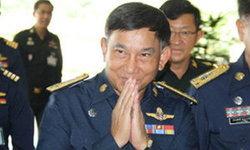 พล.อ.ประจินเตรียมมอบนโยบายผู้บริหาร′ก.คลัง26พ.ค.