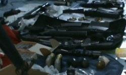 ตร.เผยปืนกลที่อ.กระทุ่มแบนเคยใช้ก่อเหตุยิงกปปส.ตราด