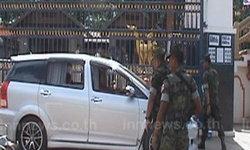 จันทบุรีเข้มชายแดนสั่งจับบุคคลที่ไม่รายงานตัว