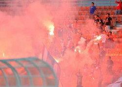 FIFAอาจปรับส.บอลไทย1.6แสนบ.ฐานแฟนบอลจุดพลุ