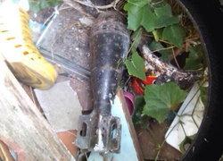 พบระเบิดRPGซุกยานนาวาEODรุดกู้-เจอบึ้มอีก1ลูกชลบุรี