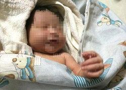 แม่ใจร้ายทิ้งทารกหน้าบ้านใน อ.ท่าอุเทน จ.นครพนม