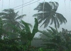 อุตุฯเตือนไทยตอนบนมีฝนฟ้าคะนอง-กทม.60%
