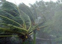พยากรณ์เที่ยงวัน 15-16 เม.ย.ไทยตอนบนมีฝนลมกระโชกแรง