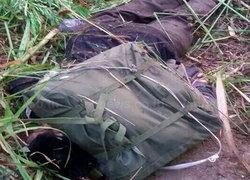 ทหารเชียงรายปะทะแก๊งยาบ้าจับตาย7ศพยึด6แสนเม็ด