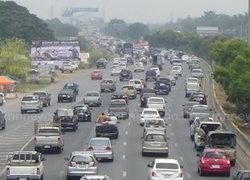 ถ.เอเชียรถติดต้องเป็นเส้นทางพิเศษระบายรถ