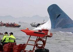 คืบเรือเฟอร์รี่ล่มยอดผู้เสียชีวิตเพิ่มเป็น56รายหาย246ราย