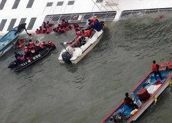 เหตุเรือเฟอร์รี่ล่มยอดผู้เสียชีวิตเพิ่มเป็น50ราย