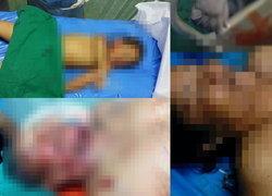 โจรใต้ยิงชาวบันนังสตายะลาตาย3ศพเด็กสาหัส1