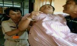 สาวท้องแก่ระทึก เจ็บคลอดขณะสอบครูผู้ช่วย