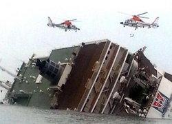 คุมตัววิศวกรเฟอร์รี่เกาหลีเพิ่มอีก 1 ข้อหาทิ้งเรือ