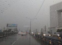 ไทยฝนเพิ่มหนักบางแห่งกทม.40%-แม่สรวยดินไหว2.8