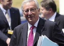 อังกฤษขู่ถอนตัวหากจุงเกอร์เป็นประธานEU