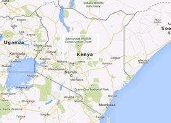 เครื่องบินพาณิชย์ชนตึกเคนยาลูกเรือดับ4ศพ