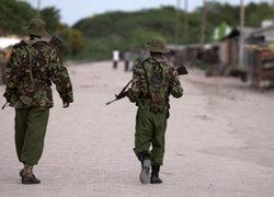 คนร้ายโจมตีชายฝั่งเคนย่ามีผู้เสียชีวิต29ราย