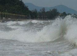 อุตุเตือนทะเลคลื่นสูงเหนือตอ.ใต้ฝนหนักกทม.ตก80%