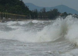 อุตุฯประกาศฉ.14อันดามัน-อ่าวไทยคลื่นลมแรง