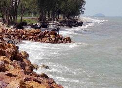 อุตุฯประกาศเตือนฉ.9คลื่นลมแรงอันดามัน-อ่าวไทย