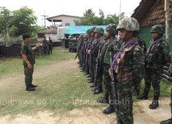 เว็บตปท.จัดไทยติดที่24มีทหารมากที่สุดในโลก
