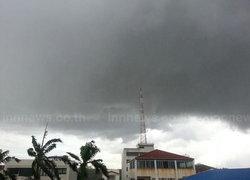 อุตุฯชี้17-20ก.ค.รามสูรทำให้ไทยฝนตกหนัก