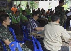 ผู้ร่วมพัฒนาชาติไทยขอคสช.ที่ทำกินคนละ15ไร่