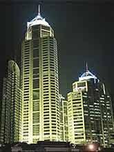ลิฟต์อาคารสูงออลซีซั่น45ชั้นเบรกขัดข้อง! 10ชีวิตติด