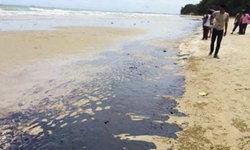งดเล่นน้ำหาดแม่รำพึง ค่าสารปนเปื้อนเกินมาตรฐาน