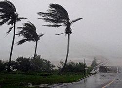 อุตุฯเผยไทยฝนหนักบางแห่งอันดามันคลื่นแรงกทม.80%