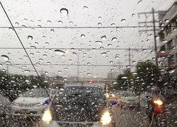 อุตุฯเผยไทยฝนเพิ่มหนักบางแห่งกทม. 80%-ทะเลคลื่นสูง